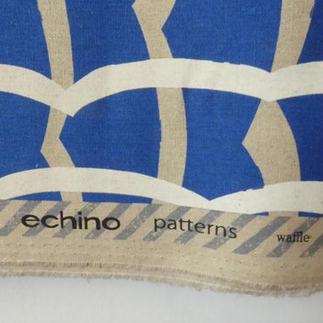 echino waffle