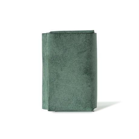 ポケット財布  MINI  /  DARK GREEN