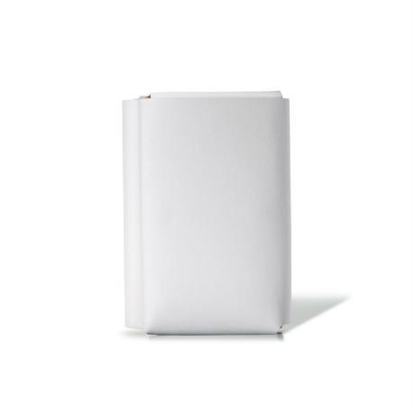 ポケット財布  MINI  /  ICE WHITE