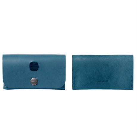 選べるスタイル 3WAY MINI WALLET /  BLUE