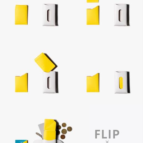 ポップアップケース FLIP / DARK GREEN