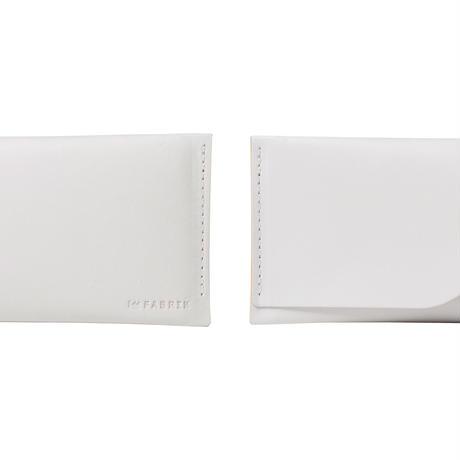 ポップアップケース FLIP / ICE WHITE