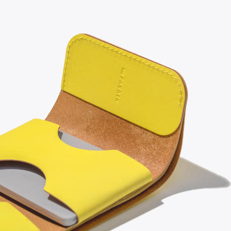ポケット財布  MINI  /  BLUE