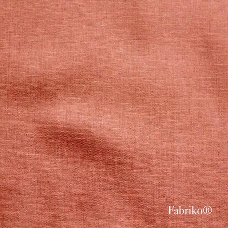 カラー無地・アプリコットオレンジ