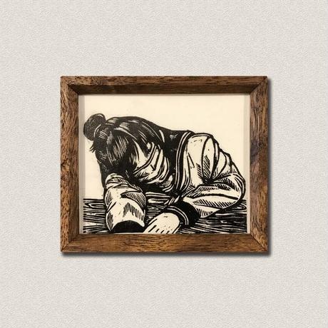 山田 ひかる作品 「頭痛」