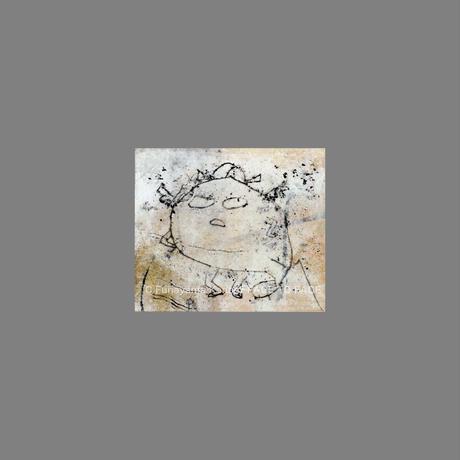 船山 佳苗作品 「このへんの顔」