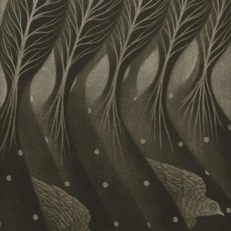 林 明日美作品 「静かな夢」