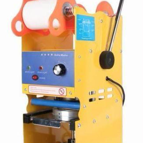 カップシーラー 手動式カップシール機 350w