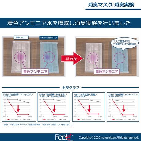 【送料無料】Fade+(フェードプラス)数量限定トライアル3点セット