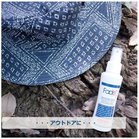 【JC1100】Fade+(フェードプラス)消臭スプレー詰替え用500ml