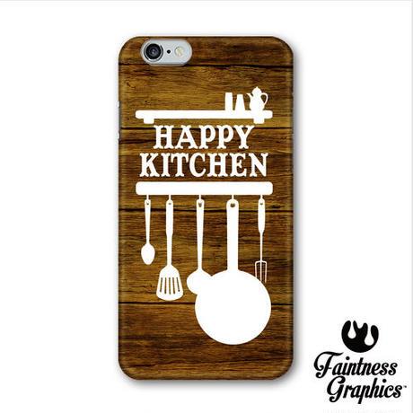 Happy Kitchen ( スマートフォンケース )