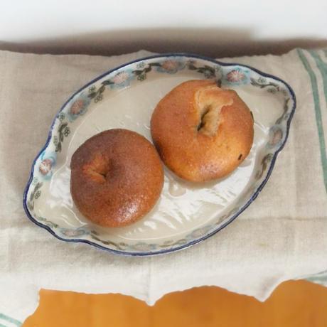 faireの焼き菓子とぱんセット ( à l'aise くつろぎ)