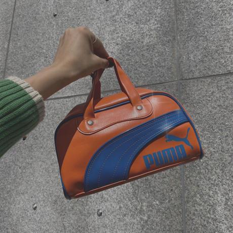 FAJ1341 vintage PUMA hand bag