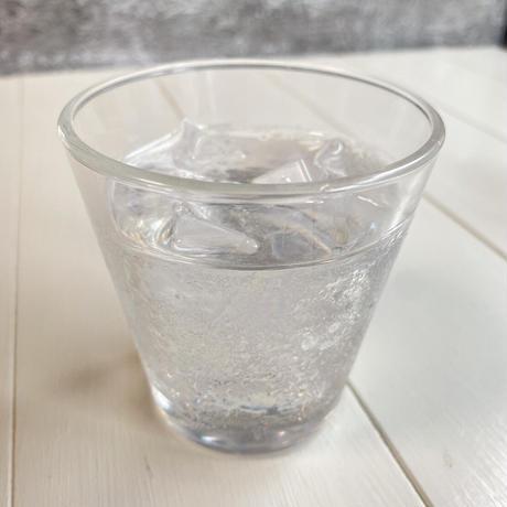 水のオブジェ(メモスタンド)