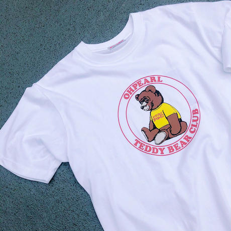 PA30797 TEDDY BEAR CLUB TEE