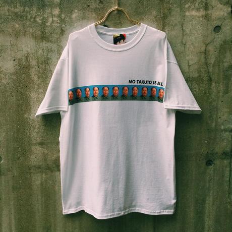 """""""毛沢東は全て"""" Tシャツ"""