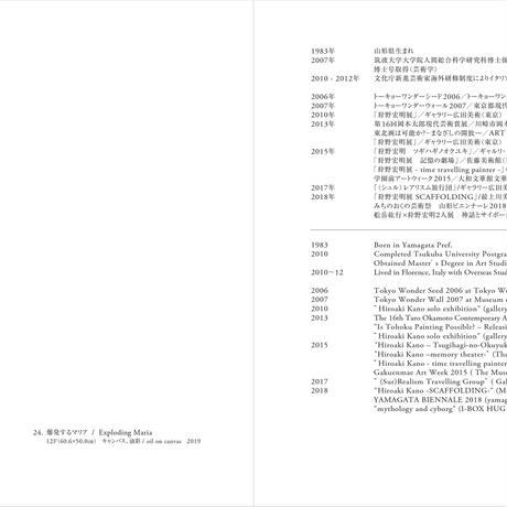 狩野宏明 図録/カタログ/画集