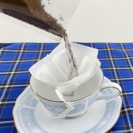 神戸マスターズブレンド ドリップバッグコーヒー 神戸タータン  3パック