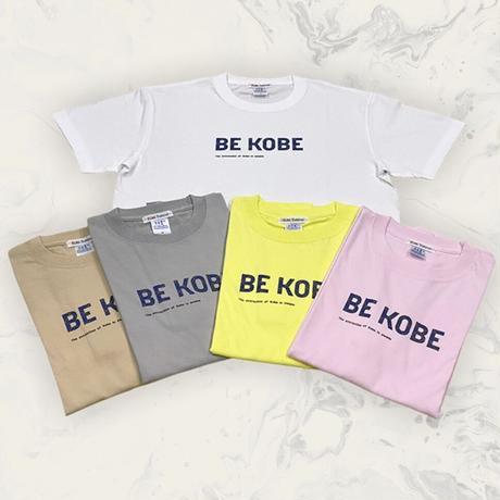 BE KOBE×KOBE TARTAN  Tシャツ ホワイト