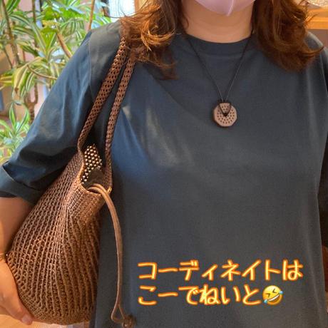 Mini八天石グレート ラドンセラミックペンダント