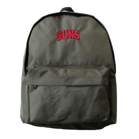 SUNS COLLEGE BACKPACK