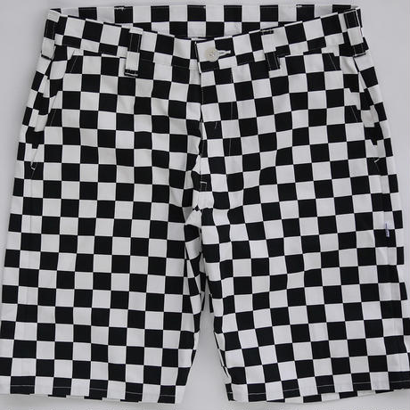 CHECKER SUNS SHORTS