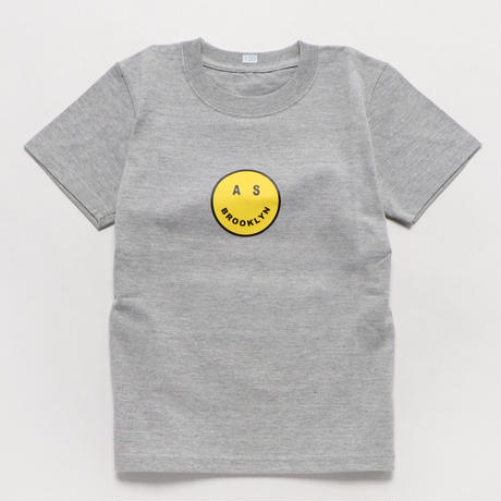 【KIDS SIZE】SMILEY SUNS TEE