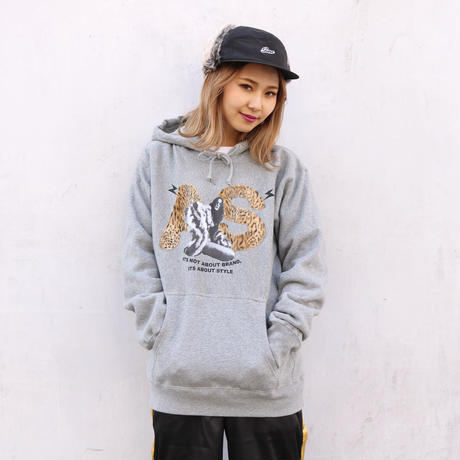 AS TIGER PULLOVER