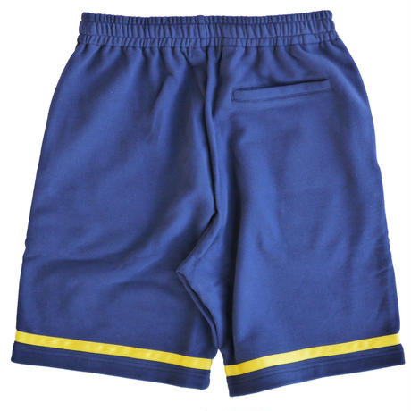 BROOKLYN SHORTS (NAVY)