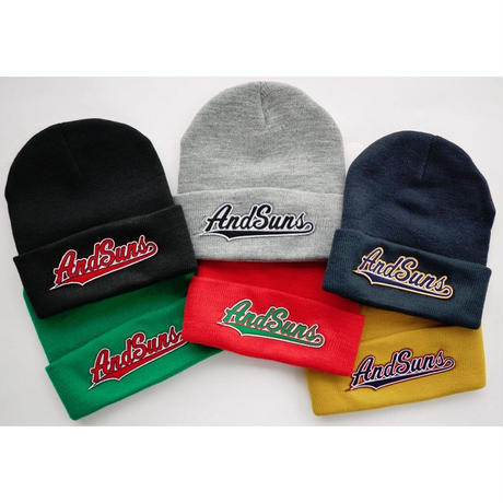 ANDSUNS BEENIE