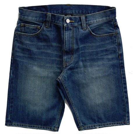 SUNS FARM DENIM SHORT ( BLAST Color )