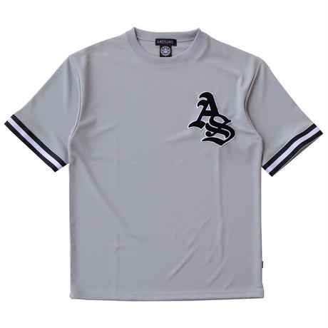 AS GAME JERSEY (GREY)