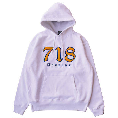 718 PULLOVER