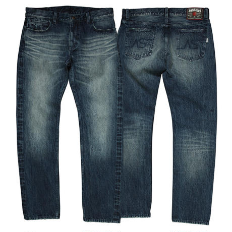 FAIRVIEW JEANS