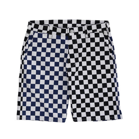 CHECKER SUNS SHORTS (MIX)