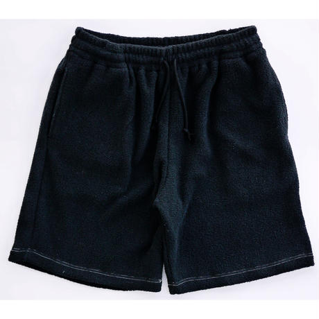 SHINE FOOTBALL SHORTS (BLACK)