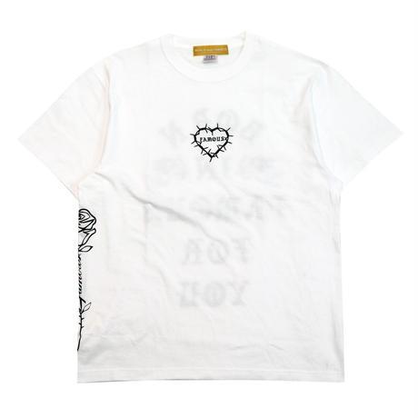 HEART S/S TEE