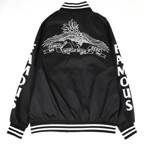 FH JACKET BLACK