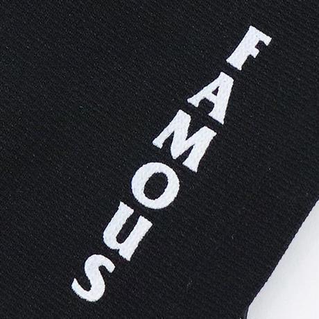 FAMOUS MASK WHITE