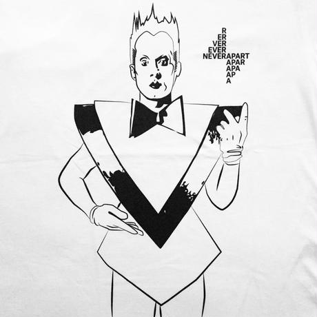 Colour By Icons (Klaus Nomi) Tシャツ