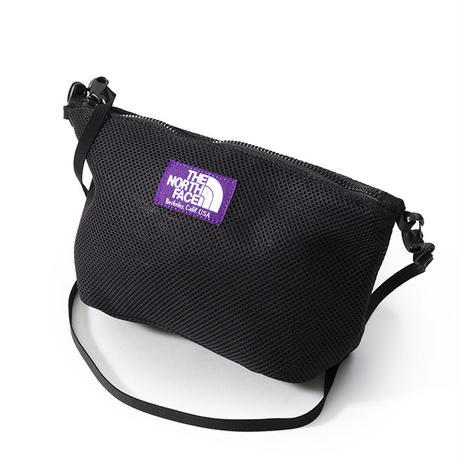 THE NORTH FACE PURPLE LABEL Mesh Pouch S