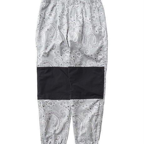THE NORTH FACE PURPLE LABEL Paisley Print Mountain Wind Pants