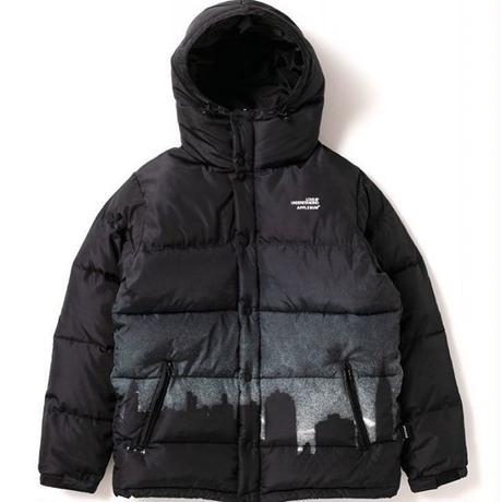 "applebum ""QB"" Innercotton Hood Jacket"