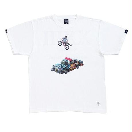 "【APPLEBUM】""JUMP MAN"" T-SHIRT"