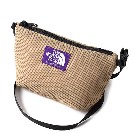 THE NORTH FACE PURPLE LABEL Mesh Pouch M