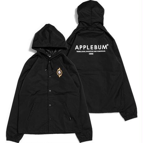 "APPLEBUM ""JUDGEMENT DAY"" Wind Shell Parka"