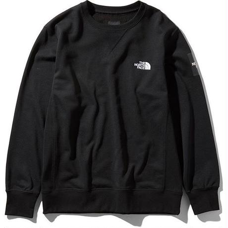 THE NORTH FACE  Square Logo Crew
