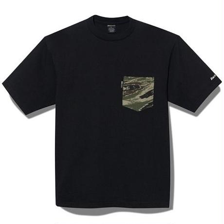 BackChannel-GHOSTLION CAMO POCKET T