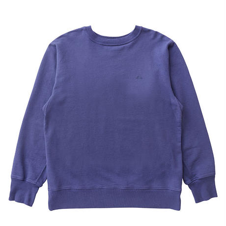 THE NORTH FACE PURPLE LABEL  10oz Mountain Crew Neck Sweat