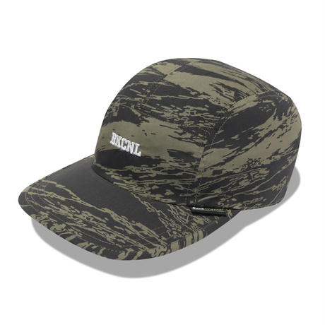 BackChannel-GHOSTLION CAMO JET CAP